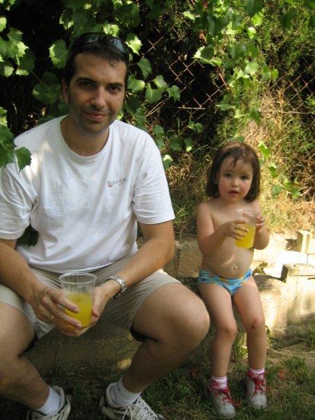 Fotos antiguas... del 2008!!!