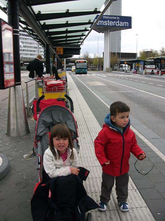 AMSTERDAM (1).- DEL 22 AL 25 DE ABRIL DE 2010.-