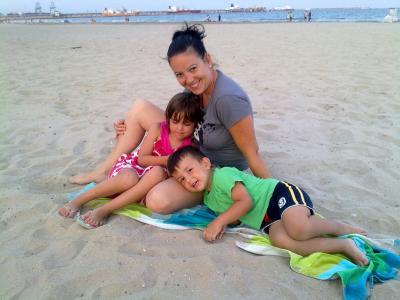 Vacaciones 2010